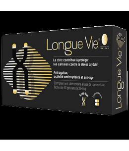 Fenioux - Longue Vie - 60 gélules