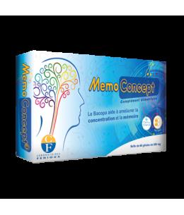 Fenioux - Memoconcept - 60 gélules