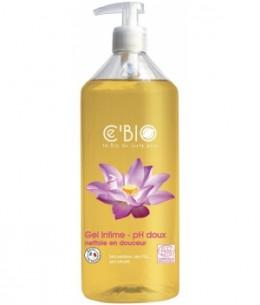 C'bio - Gel Intime Fleur d'Oranger Calendula - 500 ml