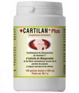 han-biotech - Cartilan PLUS - 180 gélules