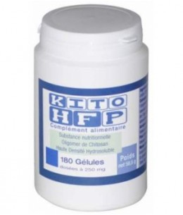 han-biotech - KITO HFP - 180 gélules