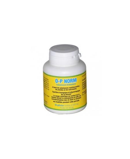 han-biotech - OP NORM (Nouvelle Formule) - 90 gélules