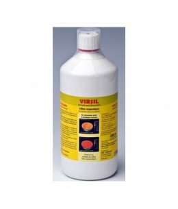 han-biotech - Virsil Silicium Organique - 1 Litre