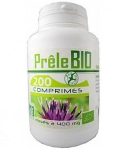GPH Diffusion - Prêle bio - 200 comprimés