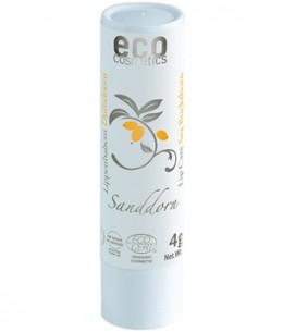 Eco Cosmetics - Baume Lèvres Argousier - 4 gr
