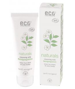 Eco Cosmetics - Crème Intensive visage Huile d'Argan et Argousier - 50 ml