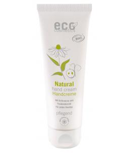 Eco Cosmetics - Crème mains Echinacea et huile de pépins de raisin - 125 ml