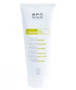 Eco Cosmetics - Gel douche Grenade et Thé vert - 200 ml