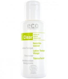 Eco Cosmetics - Lotion tonique visage Orange et Olive - 100 ml