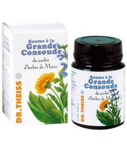 Dr.Theiss - Baume à la Grande Consoude - 100 ml