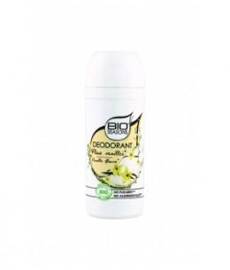 Bio Seasons - Déodorant bille Fleur Vanillée - 75 ml