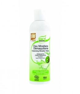 Bio Seasons - Eau Micellaire démaquillante extrait de kiwi et d'hibiscus bio - 250 ml