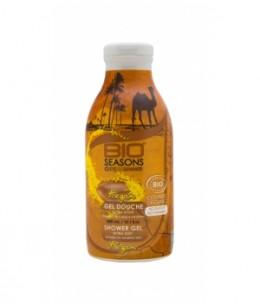 Bio Seasons - Gel douche Argan - 300 ml