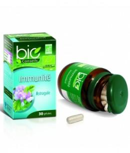 Bio Conseils - Gélules Immunité - 30 gélules