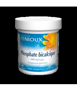 Fenioux - Phosphate Bicalcique - 200 gélules