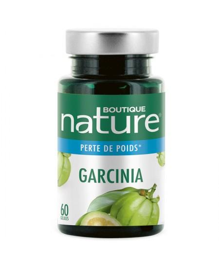 Boutique Nature - Garcinia - 60 Gélules