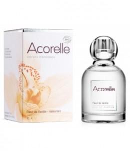 Acorelle - Eau de parfum Fleur de Vanille - 50 ml