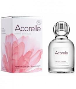 Acorelle - Eau de parfum Patchouli essentiel - 50 ml