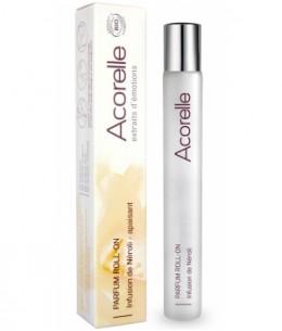 Acorelle - Roll on Eau de Parfum Infusion de Néroli - 10 ml