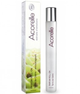Acorelle - Roll on Eau de Parfum Terre de Cèdre - 10 ml