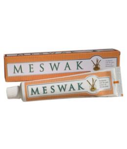 Kerala Nature - Dentifrice ayurvédique au meswak - 100 gr