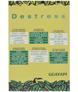 Guayapi - Complexe destress 10 ampoules X 10