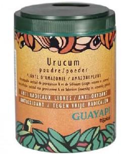 Guayapi - L'Urucum Le soleil de votre peau poudre - 50 gr