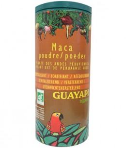 Guayapi - Maca revitalisant fortifiant rééquilibrant boîte poudre - 150 gr