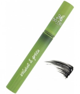 Boho Green - Mascara naturel Volume 01 noir - 5 ml