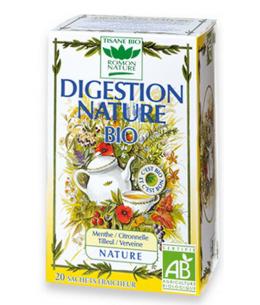 Romon Nature - Tisane Digestion Nature - 20 sachets de 32 gr