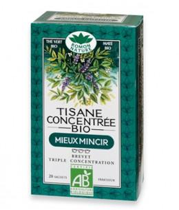 Romon Nature - Tisane triple concentration Mieux mincir - 20 sachets