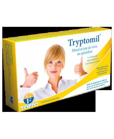 Fenioux - Tryptomil - 60 Gélules