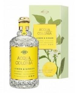 4711 - Acqua Colonia Citron et Gingembre - 170 ml