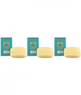 4711 - Savon Crème Lot de 3 savons - 100 gr