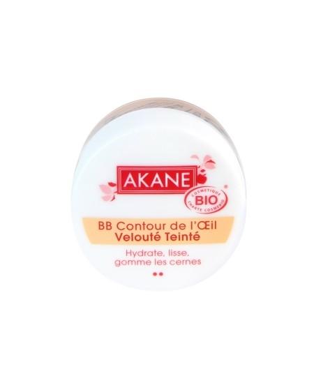 Akane - BB Contour de l'oeil velouté Teinté - 12 gr