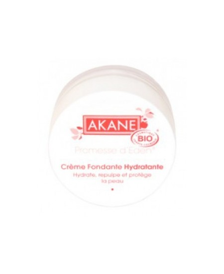 Akane - Crème Fondante Hydratante - 15 ml