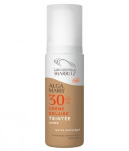 Alga Maris - Crème teintée SPF 30 - 50 ml