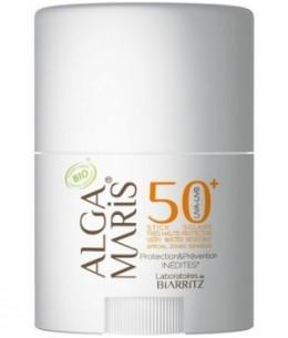 Alga Maris - Stick solaire SPF 50+ Alga Gorria - 25 gr