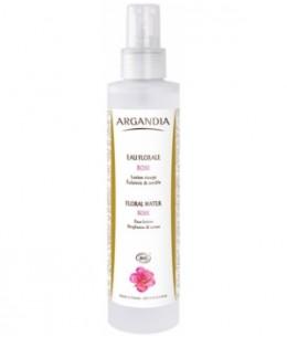 Argandia - Brume Eaux Florales à la Rose - 150 ml