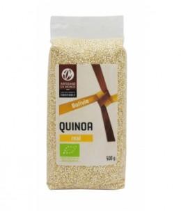 Artisans Du Monde - Quinoa - 500 gr