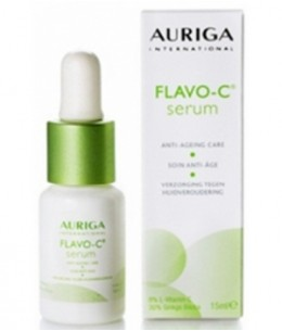 Auriga - Flavo C Sérum Flacon compte gouttes - 15 ml
