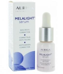 Auriga - Melalight Flacon compte gouttes - 15 ml