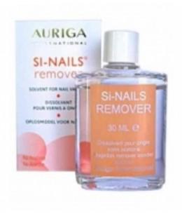 Auriga - Si Nails Remover Flacon - 30 ml