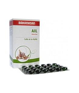Bakanasan - Ail Extra Fort 96 capsules