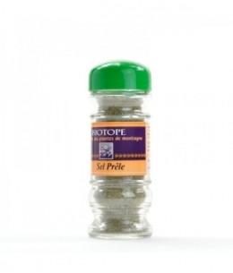 Biotope Des Montagnes - Sel Prêle, sel aux aromates - 60 gr