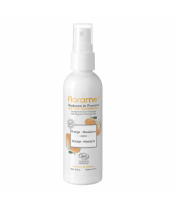Florame - Déodorant de Provence Orange Mandarine - 100 ml