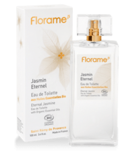 Florame - Eau de Toilette Bio Jasmin - 100 ml