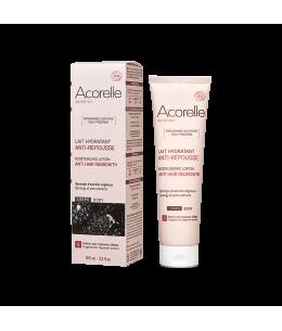 Acorelle - Lait hydratant anti repousse corps - 100 ml