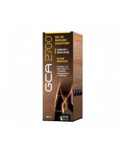 Santé Verte - GCA 2700 Gel chauffant - 100 ml