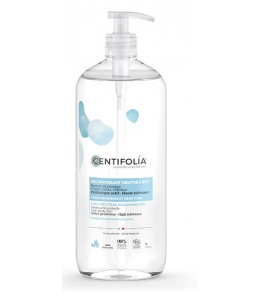 Centifolia - Gel moussant neutre - 1L
